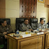 Gelar Rakor dan Supervisi, KPK dan Pemkot   Bahas Soal Peberantasan Korupsi Terintegrasi