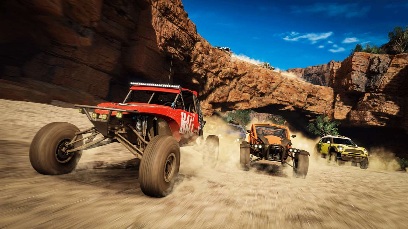 Forza Horizon 3 PC ESPAÑOL (CODEX) 2