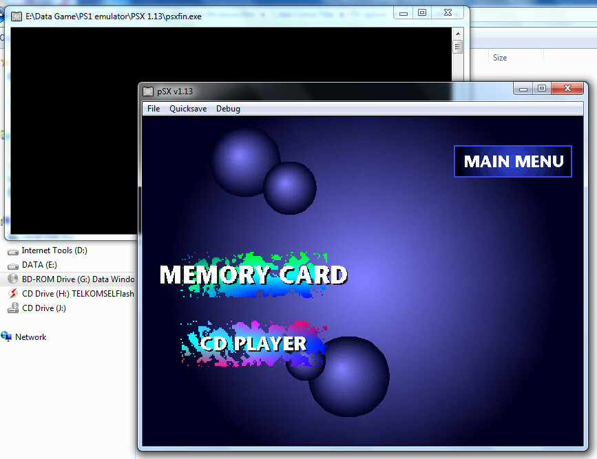 Download ps emulator for pc
