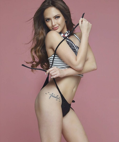 Sexy pictures of ellen adarna