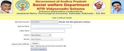 NTR Vidyonnathi
