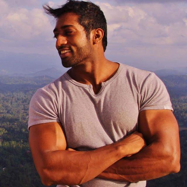 Mr.Doctor -Sri Lanakan Doctor - Pandula Basnayake