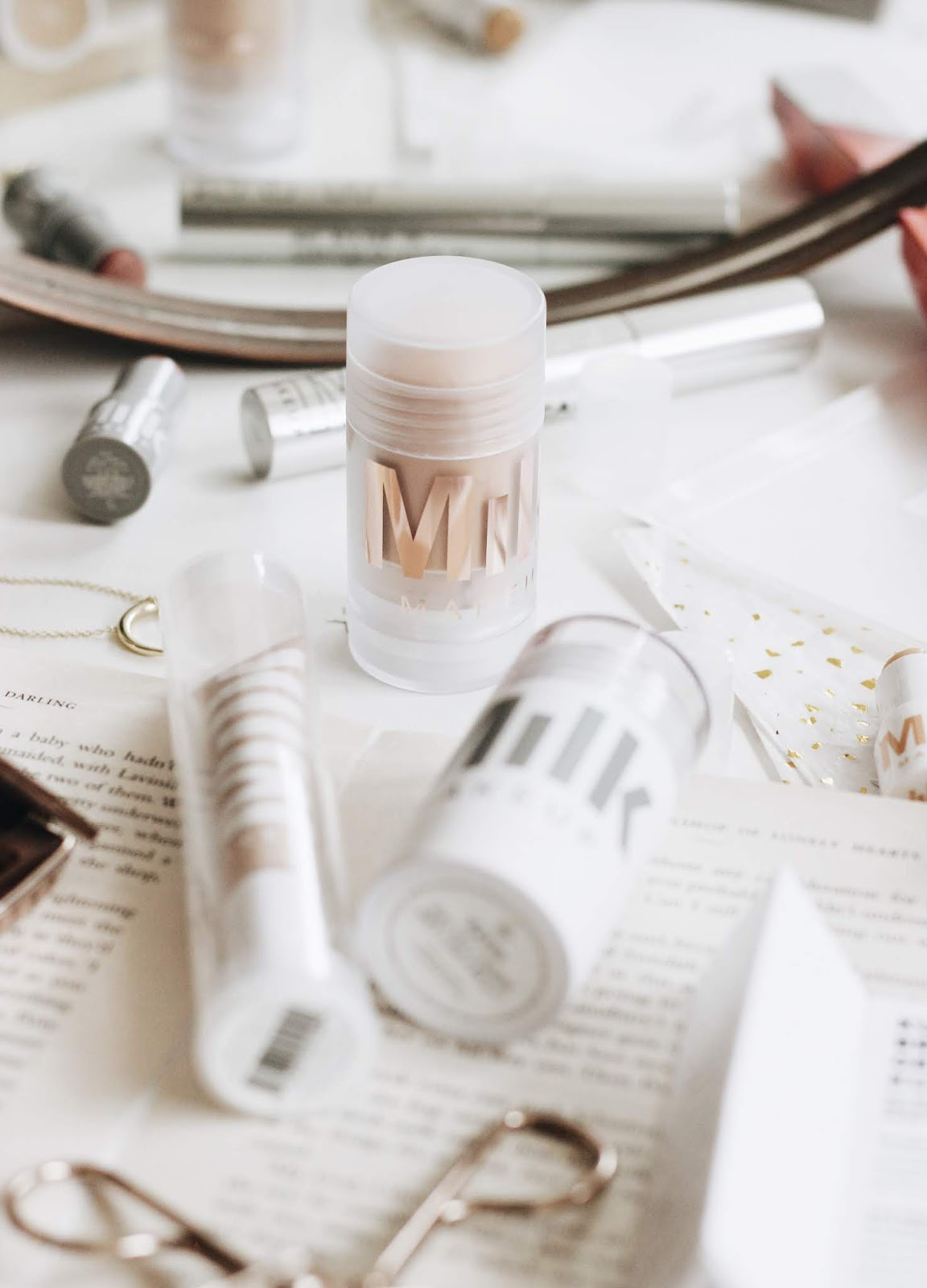 Updated Milk Makeup Brand Review