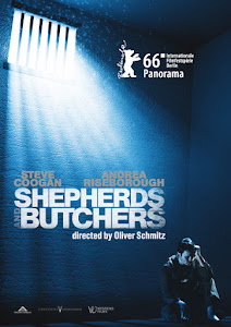 Shepherds and Butchers Poster