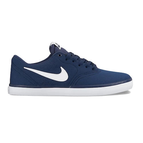 $39 (Reg. $65) + Free Ship Nike SB Check Solarsoft Men's Skate Shoes  (Requires Kohl's Credit Card)!