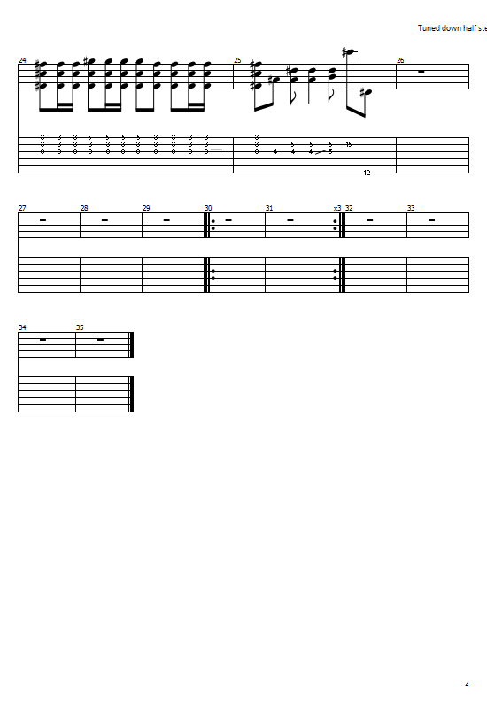 When I Come Around Tabs Green Day. How To Play When I Come Around On Guitar Tabs & Sheet Online