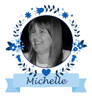 Michelle Windsor - Creative Digital Designer