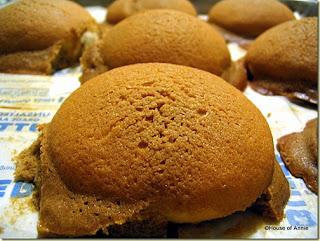 Resep Roti Boy Rumahan, Mudah Dan Enak