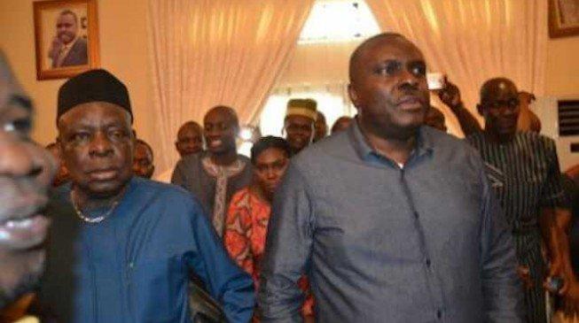 Ibori former Governor says, I am not a thief