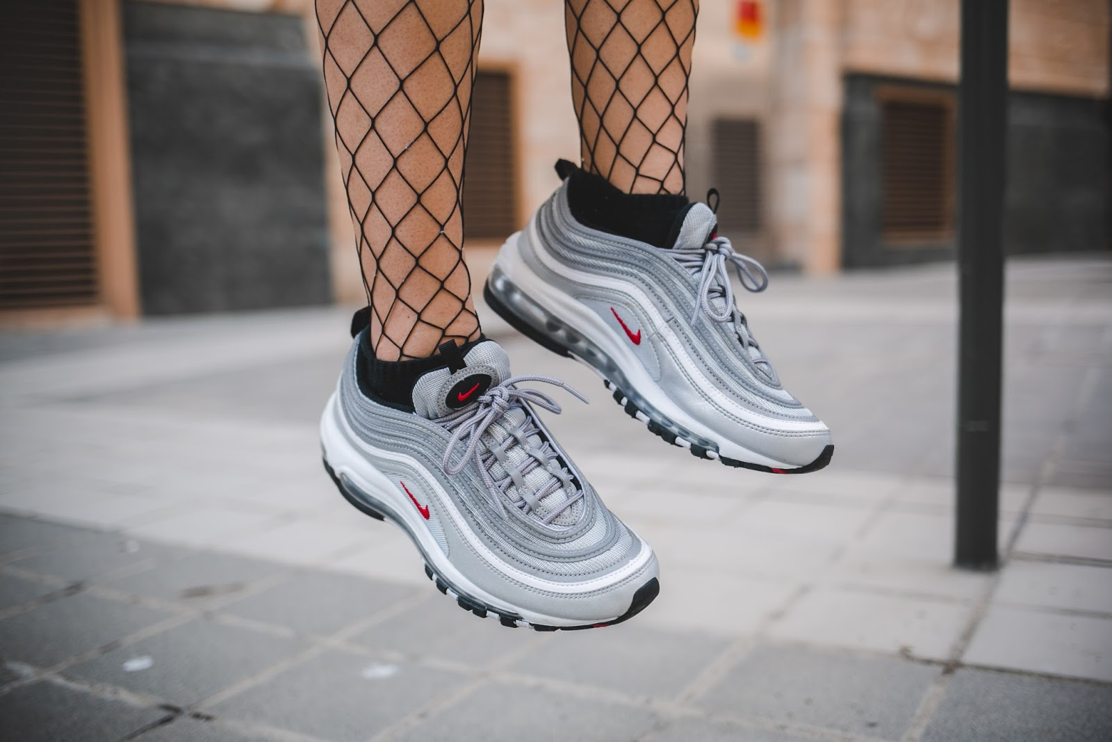 Nike Air Max 97 Silver Bullet for Air Max Day