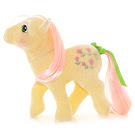 My Little Pony Posey Year Four So Soft Ponies G1 Pony