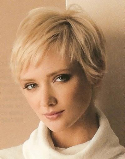 Extreem Kapsels en haarverzorging: dun haar #UR02