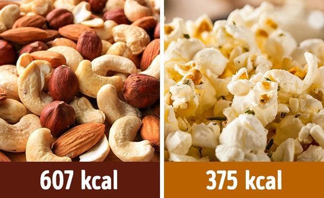 Tuyệt đối hạn chế ăn đồ này để tránh tăng cân đều đều