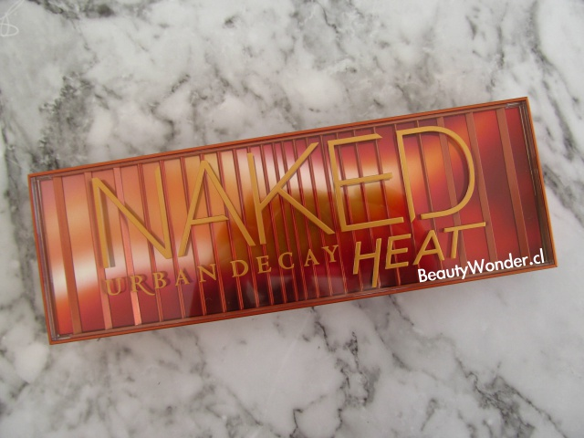 naked heat reseña chile
