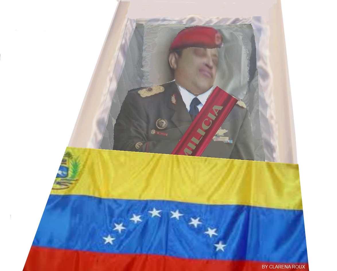 Venezolana en mesa redonda - 3 1