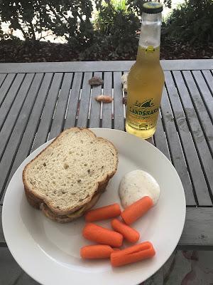 Eating Vegan in Ft. Lauderdale, Days 5-6