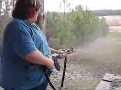 Fat Guy With A Gun 18