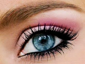 DIY-maquillaje-rosa