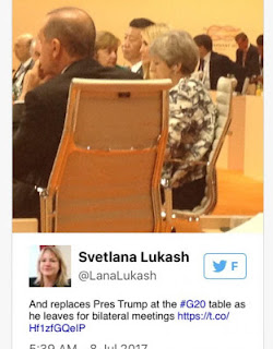 Ivanka-trump-sits-on-father's-chair-at-G20-Summit