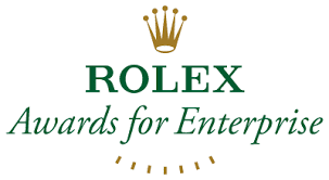 Rolex Awards for Enterprise for Young Enterprising People