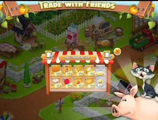 Hay Day APK Free Download