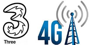 Daftar Harga Paket Internet Tri 3 Kuota Tarif Terbaru 4G LTE Alwayson