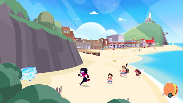 Steven Universe: Save the Light PC Full Español