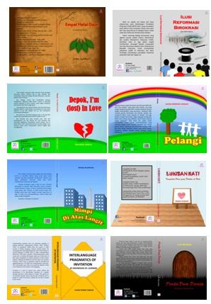 Contoh Gambar Cover : contoh, gambar, cover, Template, Desain, Cover, (Power, Cover)