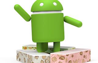 Inilah Nama Resmi Android Terbaru dan Fiturnya