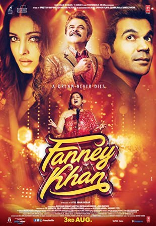 Fanney Khan (2018) Hindi Full Movie Download