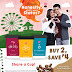7-Eleven New Offerings For Love Month Gives Us The Feels & A Sweet Plus!