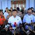 Menko Polhukam Wiranto Menginap di Palu: Ini Instruksinya untuk Tanggap Darurat Bencana