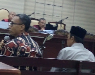 Wiwiet Sebut Akan Tanggung Pribadi Utang Ratusan Juta, JPU KPK : Luar Biasa !