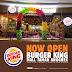 Burger King Promo Opening BK Mall Taman Anggrek