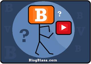 Perbedaan antara vlog dan blog. Perbedaan vlogger, blogger dan youtuber