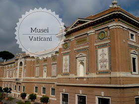 Cosa vedere ai Musei Vaticani