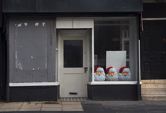 urban photography, contemporary, photo, art, modern, city life, Sam Freek, urban decline, England,