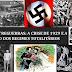 Período Entreguerras: Crise de 1929 - Nazismo - Fascismo - Holocausto
