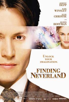 Sinopsis Finding Neverland (2004)