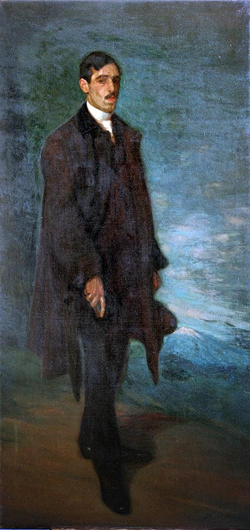 Alberto Arrue Valle, Maestros españoles del retrato, Retratos de Alberto Arrue Valle, Pintores Vascos, Pintor español, Arrue Valle , Pintores de Bilbao, Pintor Alberto Arrue Valle
