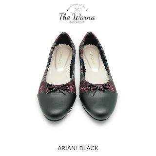 ARIANI BLACK THEWARNA