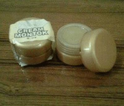 Cream Pembesar Payudara Alami Permanen