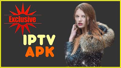 AMAZING IPTV APK WITH NEW UPDATE 2019