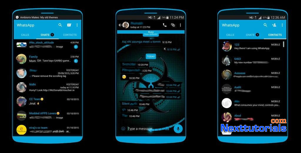 Download Fm Whatsapp V790 Mod Apk Next Tutorials Next Tutorials