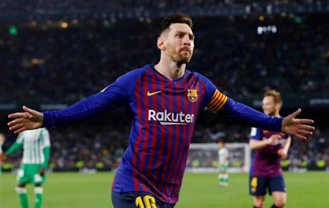ملخص اخبار برشلونة اليوم الاثنين 18-3-2019