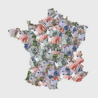 Economia francese 2016 stime di crescita