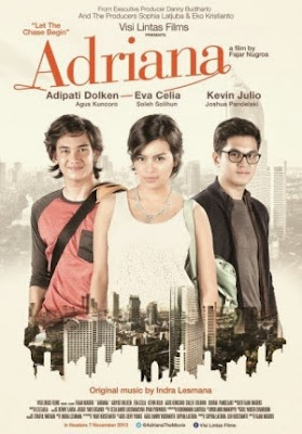 Adriana Poster