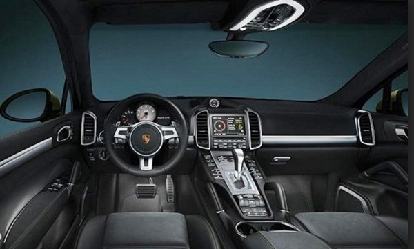 2017 porsche cayenne turbo s price car motor release. Black Bedroom Furniture Sets. Home Design Ideas