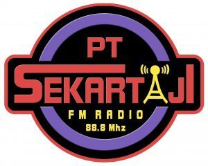 Streaming Radio Sekartaji 88.8 FM Kediri pancen mak nyus