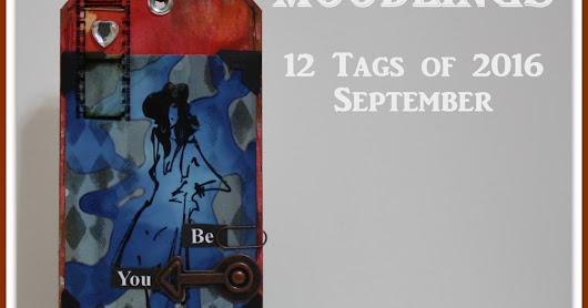 12 Tags of 2016-September